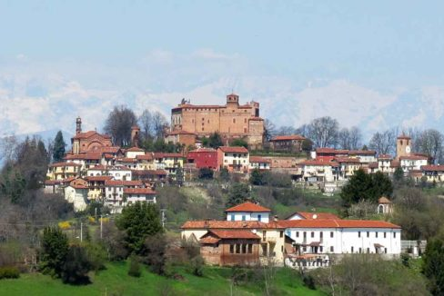 Tetti Gaffolo, Montaldo torinese