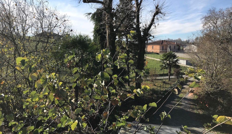 via Borgo Valentino, 12, Arignano