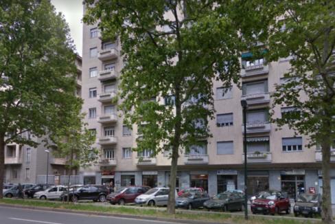 corso Vittorio Emanuele II 218, Torino