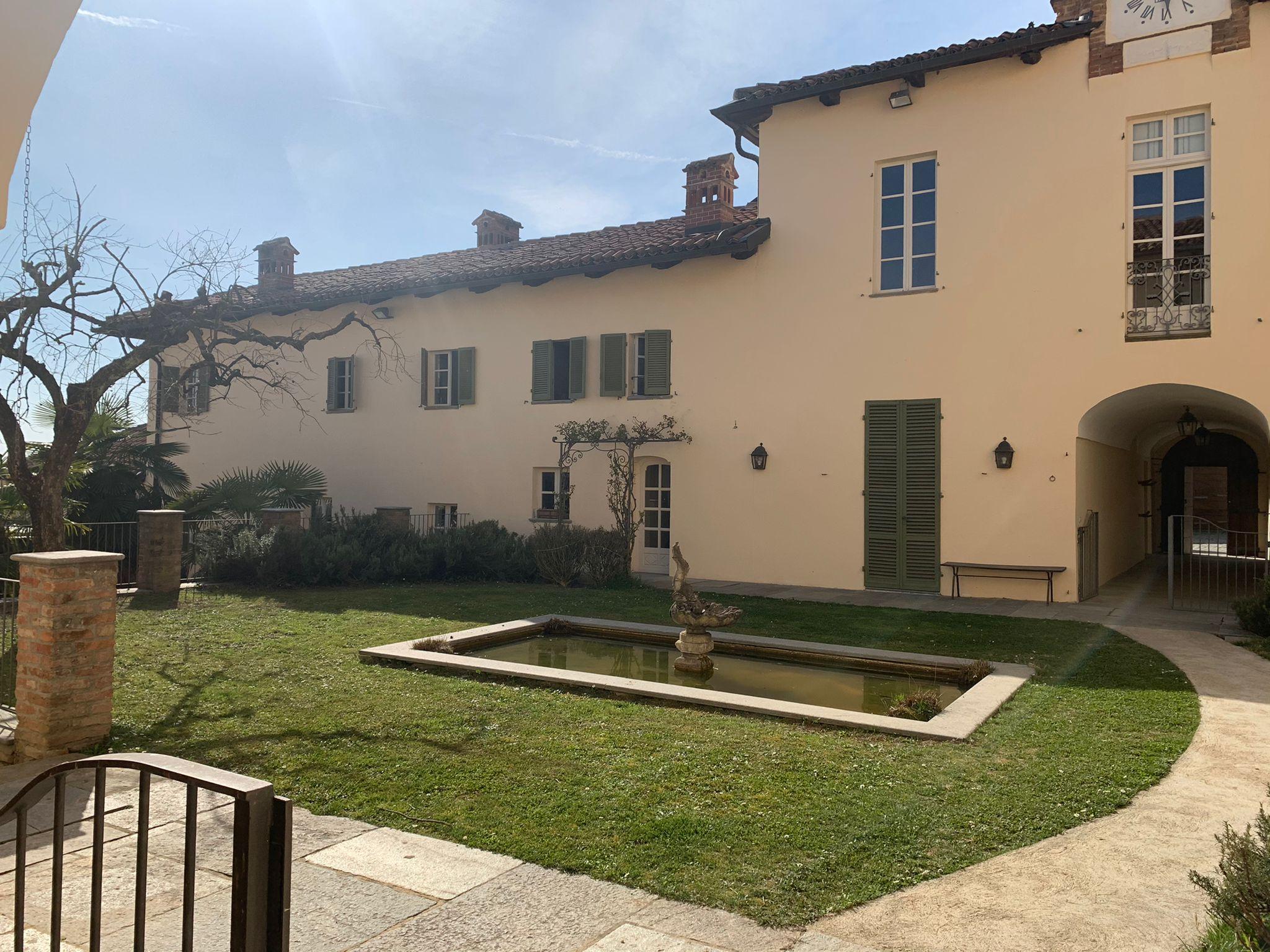 """Appartamento all'interno dell'antica dimora """"Castel Maiolo"""""""