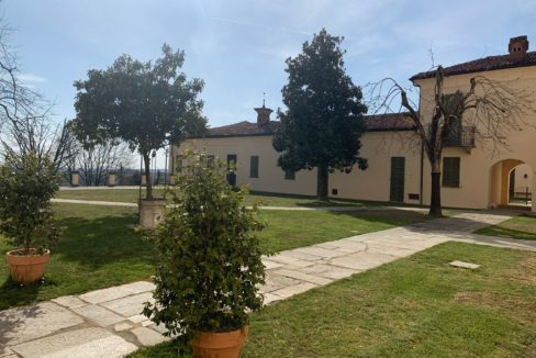 str. Castello 3, Marentino TO