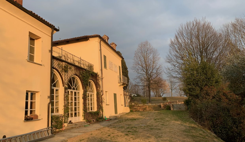 str. Castello 3, Marentino (TO)