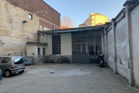 via Aosta 70, Torino