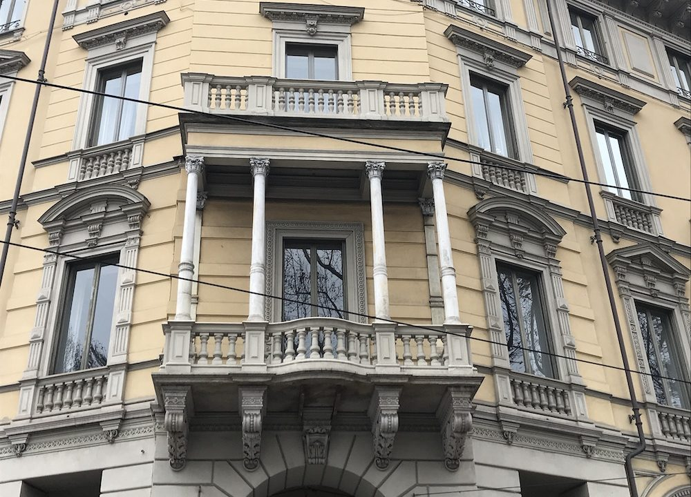 corso Vittorio Emanuele II 86, Torino
