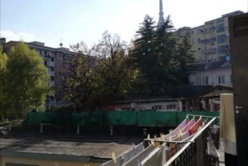 Vanchiglia - via Santa Giulia 12, Torino