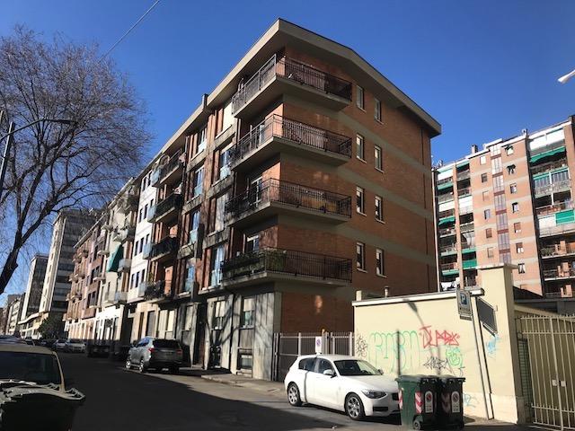 Crocetta - via Chisone 6, Torino