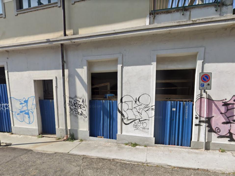 Aurora - via Piossasco 29, Torino