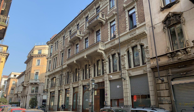 Centro - via Monte di Pietà 26, Torino