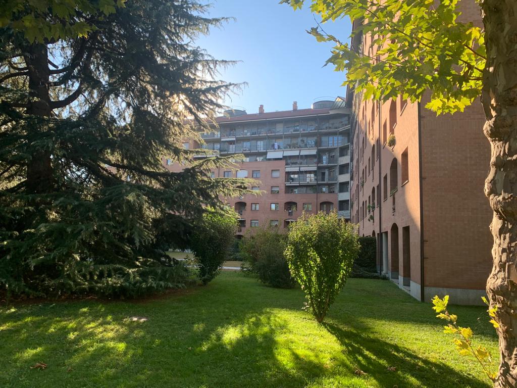Panoramico appartamento con terrazzo